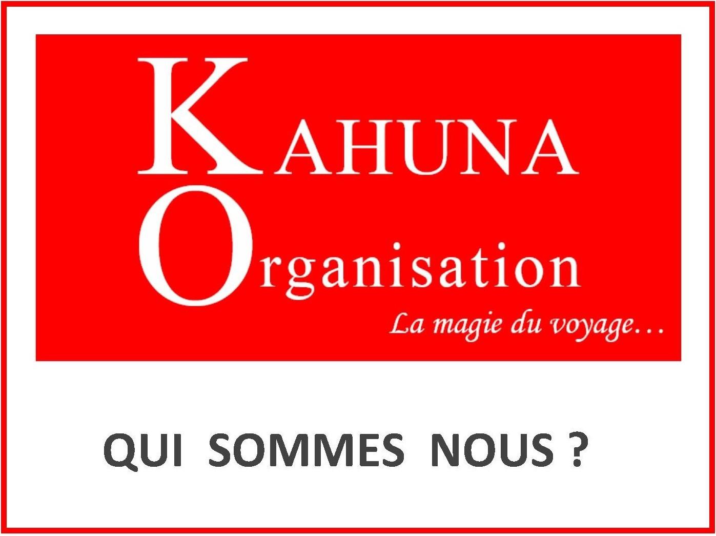 KAHUNA Organisation